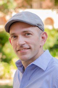 Aaron Hoffman headshot